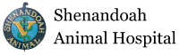 Shenandoah Animal Hospital Logo